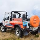 NaTour Way - Jeep & Walking Tours Foto: NaTour Way - Jeep & Walking Tours