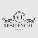 Residencial Kuarenta & Um Local: Barcelos Foto: Residencial Kuarenta & Um