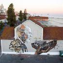 Vhils / Pixel Pancho Lugar Lisboa