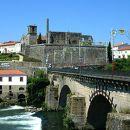 Ponte Medieval de Barcelos 場所: Barcelos 写真: Câmara Municipal de Barcelos
