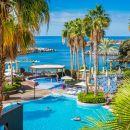 Calheta Beach Pool Area