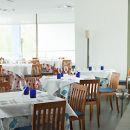 Restaurante da Pousada Convento de Arraiolos Local: Arraiolos Foto: Entidade Regional de Turismo do Alentejo