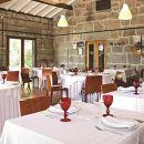 Restaurante de Tormes - Fundação Eça de Queiroz Local: Santa Cruz do Douro, Baião