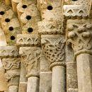 Rota do Românico - Mosteiro de Ferreira  Luogo: Paços de Ferreira Photo: Rota do Românico