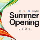 夏季音乐节开幕式(Summer Opening)