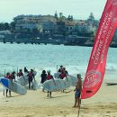 Surfnpaddle Ort: Cascais Foto: Surfnpaddle