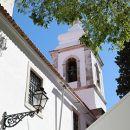 Torre da Igreja do Castelo São Jorge