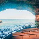 Tridente Boat Trips Foto: Tridente Boat Trips