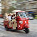 Tuk Tuk Fado Ort: Lisboa Foto: Tuk Tuk Fado