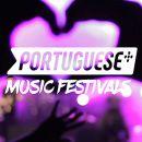 Visitportugal Brands - Portuguese Music Festivals Foto: Turismo de Portugal