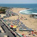 Praia Vila do Conde Ort: Vila do Conde Foto: CM Vila do Conde