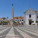 Vila Real de Santo António Foto: Pedro Reis - ATA