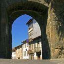 Viseu Porta do Soar Foto: TdP