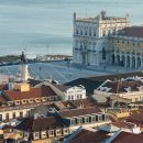 Web Summit 2016_Terreiro do Paço_p 照片: Turismo de Lisboa