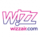 Wizzair logo Foto: Wizzair