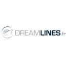 Dreamlines logo Foto: Dreamlines.fr