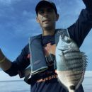 Go Fishing Portugal Local: Almada Foto: Go Fishing Portugal