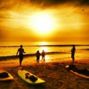 Lisbon Surf Tours Local: Cascais Foto: Lisbon Surf Tours