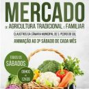 Mercado de Agricultura Tradicional e Familiar 地方: https://www.facebook.com/cmspsul/photos/pcb.906530606182689/906527136183036/?type=3&theater