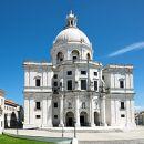 Igreja Santa Engracia Panteao Nacional_ Lisboa 地方: Igreja Santa Engracia Panteao Nacional_ Lisboa 照片: shutterstock_anyaivanova