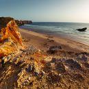 Praia do Tonel Place: Vila do Bispo Photo: Shutterstock_AG_Dudarev Mikhail