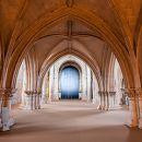 Convento de São Francisco Place: Santarém Photo: Shutterstock_StockPhotosArt