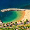 Praia Banda d'Além Ort: Machico Foto: Shutterstock_MD_DaLiu