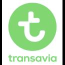 Transavia logo Photo: Transavia