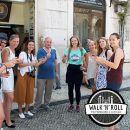 Walk n Roll Local: Lisboa Foto: Walk n Roll