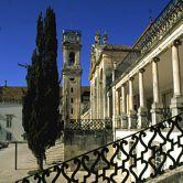 Universidade de CoimbraPlaats: CoimbraFoto: Turismo Centro de Portugal
