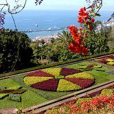 Jardim BotânicoOrt: FunchalFoto: Turismo da Madeira