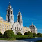 Palácio Nacional e Convento de Mafra
