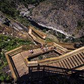 Passadiços do PaivaPlace: Arouca GeoparkPhoto: C. M. Arouca / João Martins