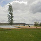 Praia fluvial da Ribeira地方: Macedo de Cavaleiros照片: Geopark Terras de Cavaleiros