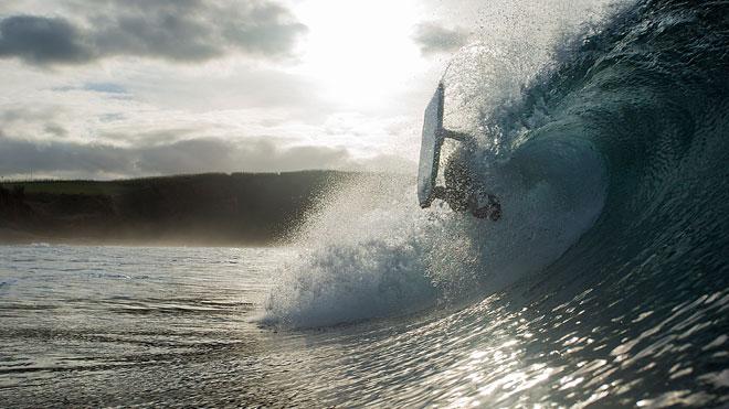 Bodyboard_Azores Wave Week 2015 ©Miguel Rezendes | Turismo dos Açores