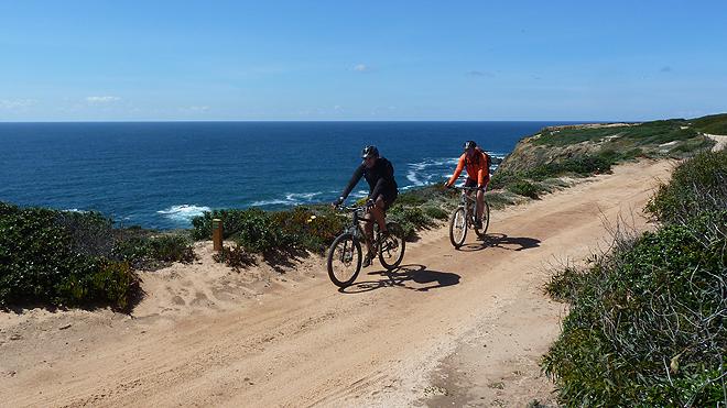 Caminhos da Natureza - Portugal Nature Trails