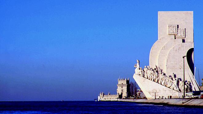Padrão dos Descobrimentos_Lisboa