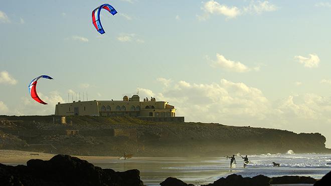 Windsurfing And Kitesurfing Www Visitportugal Com