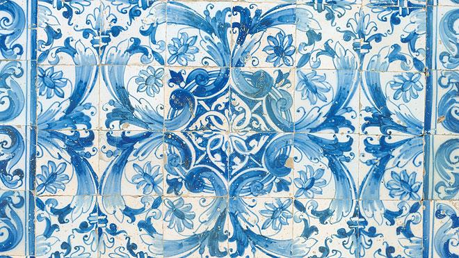 Azulejos_Palácio Pereira Forjaz ©António Sacchetti