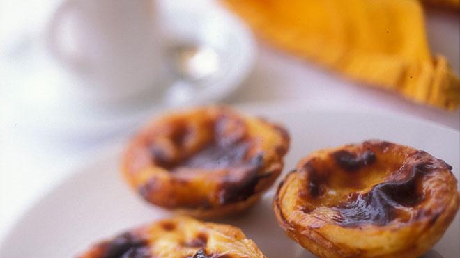 O Melhor de Portugal - Gastronomia