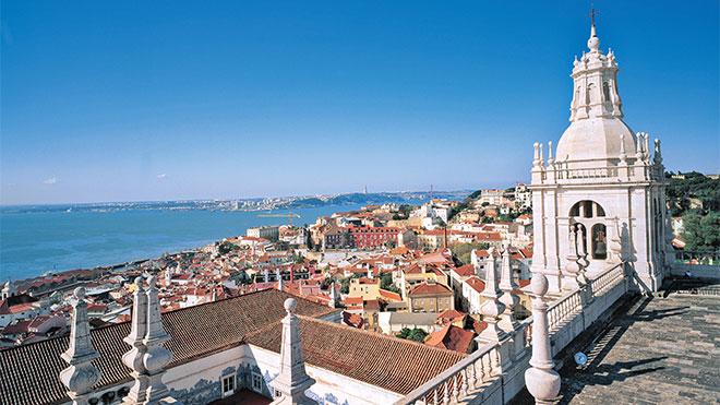 O Melhor de Portugal - Lisboa