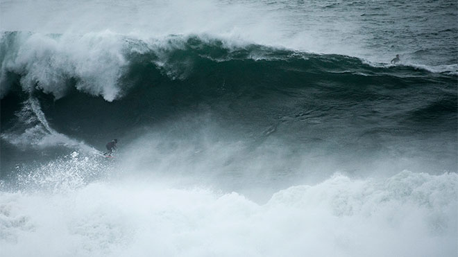 O Melhor de Portugal - Surf