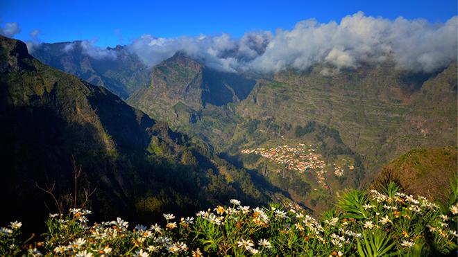 Parque Natural da Madeira © Associação Promoção Madeira / Francisco Correia