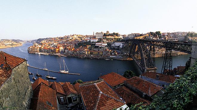 Porto - Turismo Porto e Norte