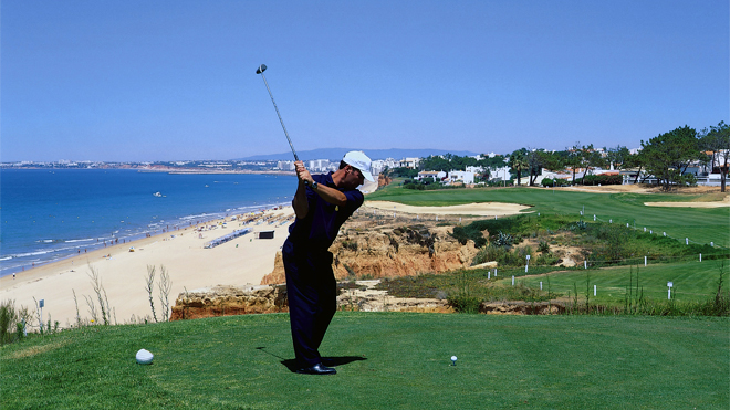 Photo: Vale do Lobo Royal Golf Course, Almancil, João Paulo
