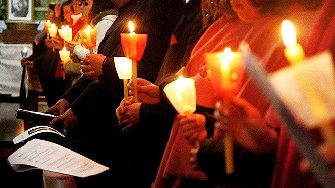 Semana Santa de Óbidos