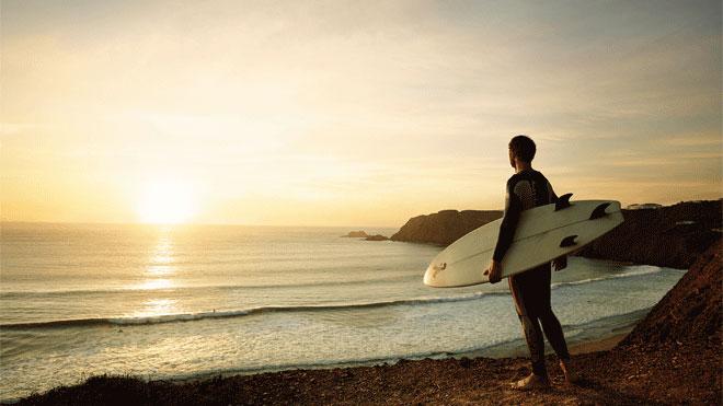 Praia Surf_Arrifana ©YvesCallewaert