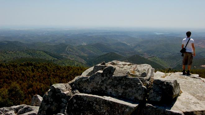 Walking & Cycling - Via Algarviana
