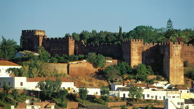 Castelo de Silves - José Manuel