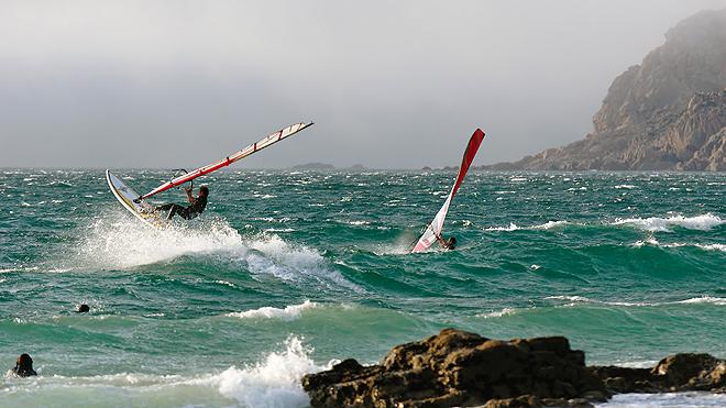 Windsurf Et Kitesurf Www Visitportugal Com